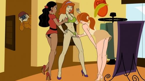 Kim Possible Toon Porn
